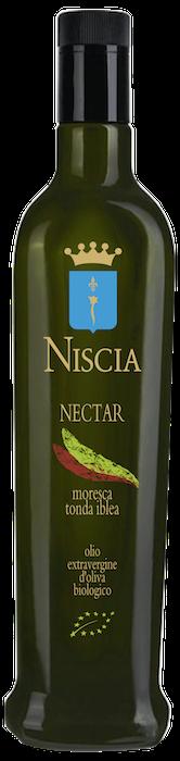 olio-extravergine di oliva biologico siciliano nectar